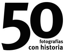 Exposición – 50 fotografías con historia
